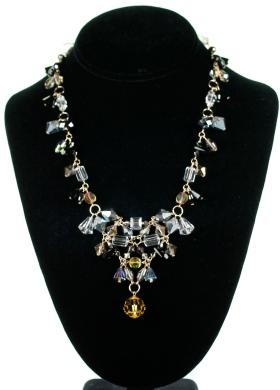 karen curtis - v-necklace