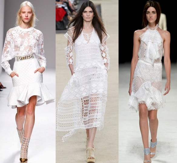 Karen Curtis example of lace in paris