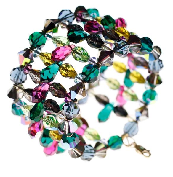 Spiked Cuff Bracelet